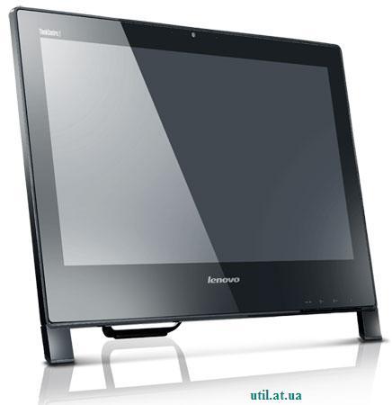 Lenovo представила компактный моноблок для бизнеса ThinkCentre Edge 91z