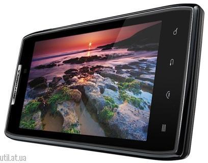 Официальный анонс Droid RAZR самый тонкий LTE-смартфон в мире с защитой из кевлара