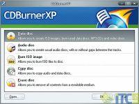 CDBurnerXP 4.2.7